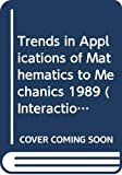 Franz Ziegler: Trends in Applications of Mathematics to Mechanics