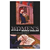 Barratt, Alexandra: Women&#39;s Writing in Middle English