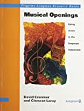 Cranmer, D.: Musical Openings: Using Music in the Language Classroom