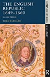 Barnard, T. C.: The English Republic 1649-1660