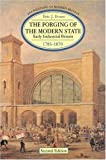 Eric J. Evans: The Forging of the Modern State: Early Industrial Britain, 1783-1870 (2nd Edition)