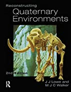 Reconstructing Quaternary Environments by…