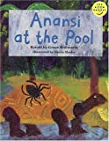 Hallworth, Grace: Anansi at the Pool (Longman Book Project)