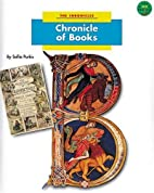 Chronicle of Books [The Chronicles] by…