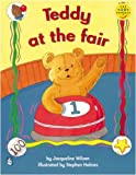 Wilson, J.: Longman Book Project: Read Aloud (Fiction 1 - the Early Years): Teddy at the Fair: Pack of 5