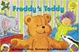 Wilson, J.: Longman Book Project: Fiction: Band 1: Teddy Books Cluster: Freddy's Teddy: Pack of 6