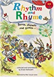 Hallworth, Grace: Longman Book Project: Fiction: Band 13: Rhythm and Rhyme: Pack of 6