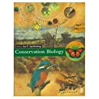 Conservation Biology by Ian F. Spellerberg