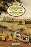 Smith, Alan G.R.: The Emergence of a Nation State: The Commonwealth of England 1529-1660