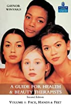 Guide for Health and Beauty Therapists:…
