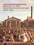 Stevenson, John: The Longman Companion to Britain in the Eighteenth Century, 1688-1820
