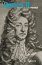 James II by W. A. Speck