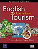 M. Jacob: English for International Tourism