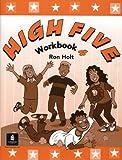 Holt, Ronald: High Five: Workbook v. 4