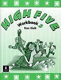 Holt, Ronald: High Five: Workbook v. 3