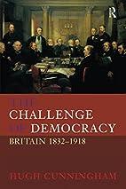 The Challenge of Democracy: Britain…