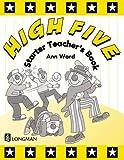 Ward, Ann: High Five: Teachers' Book Starter