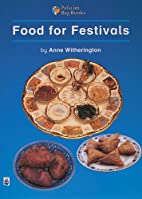 Food for Festivals (Pelican Big Books) by…