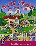 Holt, Ronald: Blue Skies: Student's Book Bk. 6 (High Five)