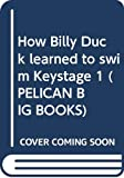 Waddell, Martin: How Billy Duck Learned to Swim: Key Stage 1