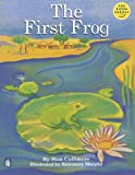 Waddell, Martin: Longman Book Project: Fiction: Band 3: Cluster F: Faraway Folk Tales: the First Frog: Set of 6