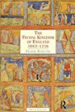 Barlow, Frank: The Feudal Kingdom of England, 1042-1216