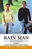Fleischer, Leonore: Rain Man (Penguin Joint Venture Readers)