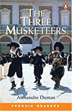 The Three Musketeers [Penguin Readers] by…