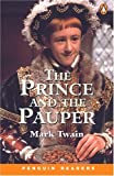 Twain, Mark: The Prince and the Pauper (Penguin Readers, Level 2)