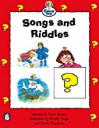 Songs and Riddles (SS) by F. Walters