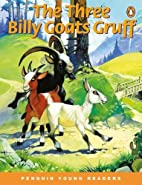 The Three Billy Goats Gruff (Penguin Young…