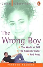 The Wrong Boy (Penguin Reader - Teen…