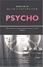 Psycho by Amanda S. Wells