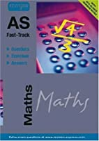 As Level Maths Study Guide (As Fast Track)…