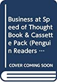 Gates, Bill: Business at the Speed of Thought: Level 6 (Penguin Longman Penguin Readers)