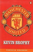 Penguin Readers Level 3: Manchester United…