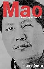 Mao by S. G. Breslin