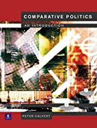 Comparative Politics: An Introduction by…
