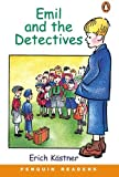 Kastner, Erich: Emil and the Detectives: Level 3 (Penguin Readers (Graded Readers))