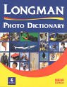 Delacroix, Laurence: Longman Photo Dictionary