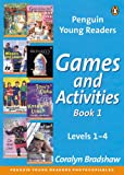 Hughes, A.: Games and Activities: Bk. 1 (Penguin Joint Venture Readers)