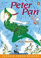 Peter Pan (Penguin Young Readers, Level 3)…