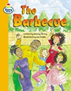 Story Street: The Barbecue by Jeremy Strong