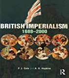 Cain, Peter: British Imperialism, 1688-2000