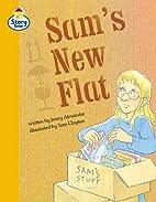 Sam's New Flat (Literary Land)