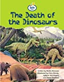 Brennan, Herbie: The Death of the Dinosaurs (Literacy Land)