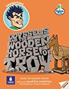Odysseus and the Wooden Horse of Troy…