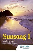 Sunsong by Pamela Mordecai