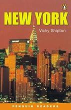New York (Penguin Longman Penguin Readers)…