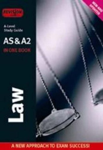 law-a-level-study-guide